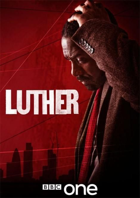 Luther Netflix, Idris Elba Netflix, Mandy on Duty netflix review, great detective netflix show