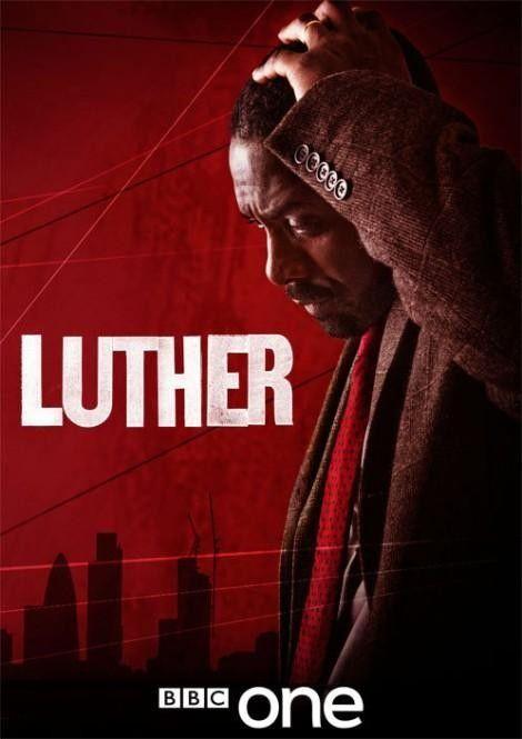 Luther Idris Elba Netflix Mandy on Duty review