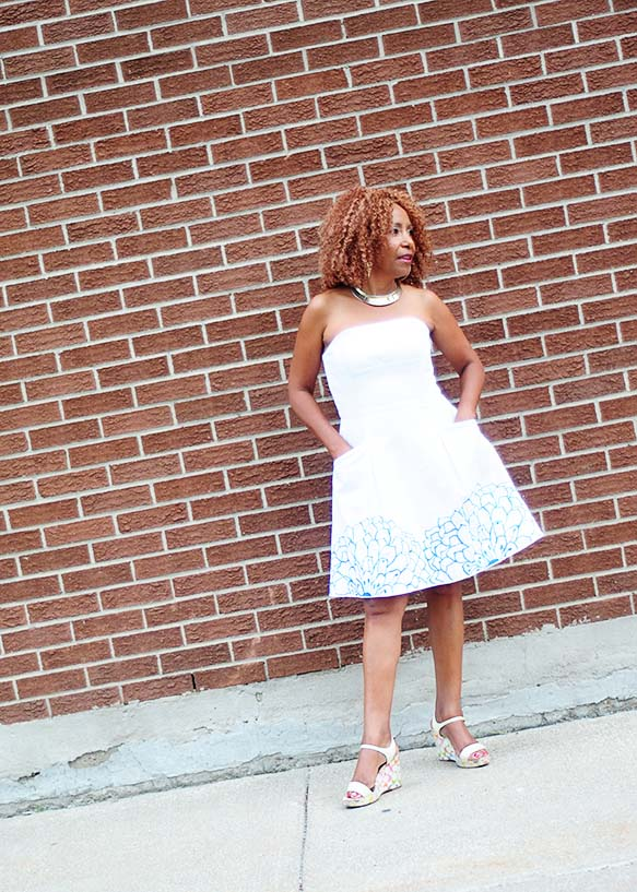Mandy On Duty Style Blog