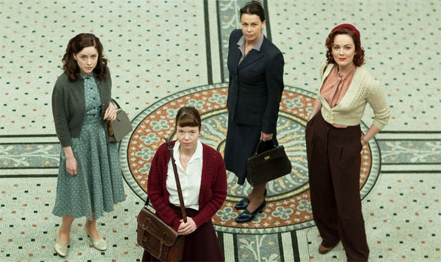 british detective drama netflix, lady detective, britiish murder mystery