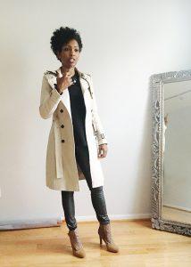 mandy on duty blog, style, style blog, lifestyle blogs, senior style, older woman style, mandy talks, interviews, women
