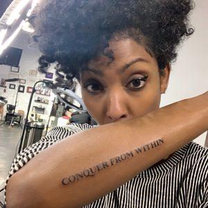 tattoo words, script tattoo, stylish tattoo, quote tattoo, cool quote tattoos